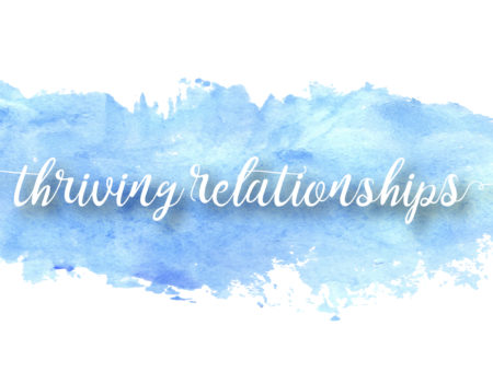 The Power of Relationships to Build a Thriving Business