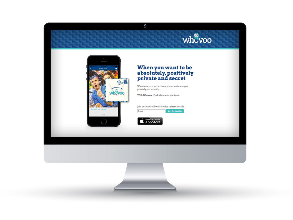 WhoVoo