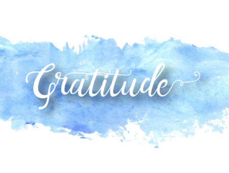 Gratitude and Client Relationships