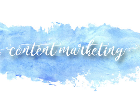 Defining Your Marketing Strategy Part 3: Content Marketing