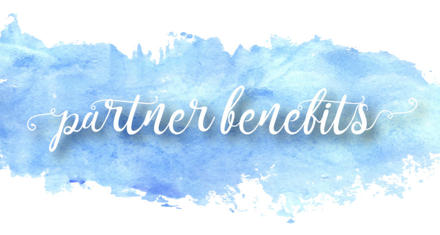 three benefits of partnering with a graphic designer header